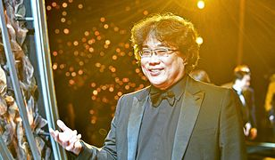 Oscary 2020: Bong Joon-ho w Hollywood. Uczeń przerósł mistrza