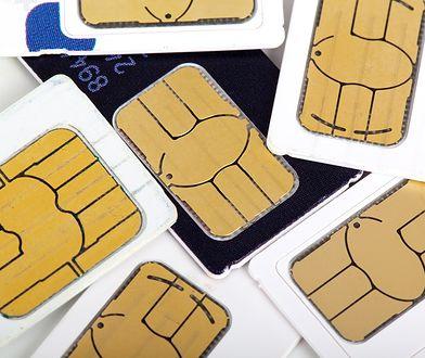 Ostatni dzień na rejestrację karty SIM. Po północy mogą zablokować twój telefon