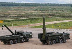 """Kreml potwierdza ulokowanie Iskanderów w Kaliningradzie. """"Nie powinno to nikogo niepokoić"""""""