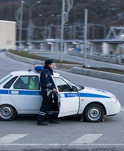 Atak w Kaliningradzie. Napastnik nie żyje
