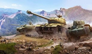 Finał World of Tanks po raz drugi w Warszawie
