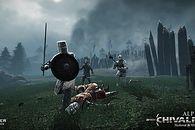 Było Modern Warfare, czas więc na Medieval Warfare: miecze, tarcze, inne takie