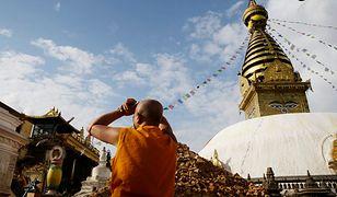 Nepal - zabytki UNESCO zniszczone przez trzęsienie ziemi