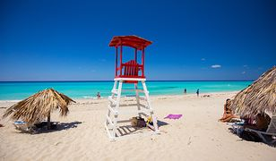 Z roku na rok coraz więcej Polaków odwiedza Kubę