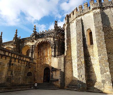 Zabytki regionu Centro - duma Portugalii