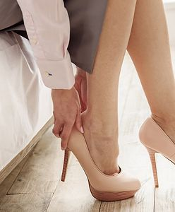Dobieramy cieliste buty do koloru karnacji. Czy wiesz, jakie wybrać?