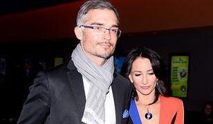 Justyna Steczkowska i Maciej Myszkowski