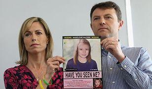 Rodzice Madeleine McCann ostro o niemieckich śledczych: Nie dostaliśmy żadnego listu
