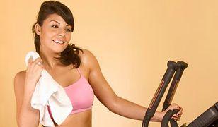 Ćwiczenia podwyższają kobiece libido