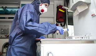 """Koronawirus w Polsce. Prof. Gujski: """"Do restrykcji związanych z pandemią podchodzimy niefrasobliwie"""""""