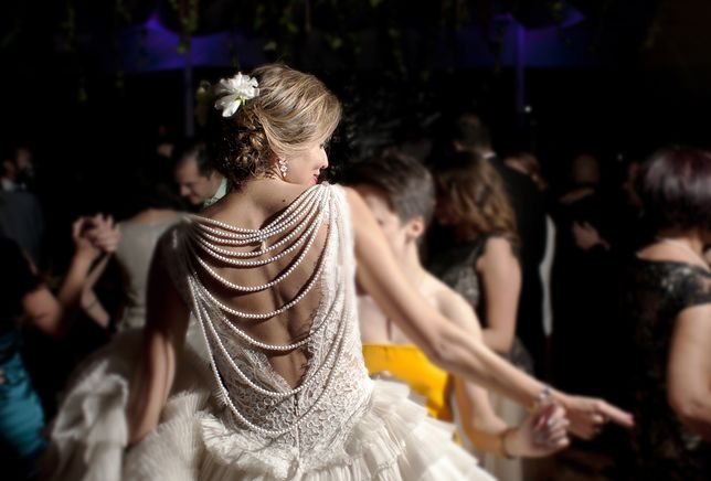 Adam Niedzielski o powrocie wesel