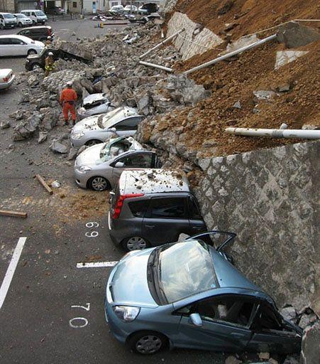 Polaka porwały fale tsunami? MSZ zbada tę sprawę