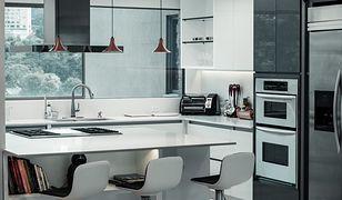 Ergonomia w kuchni, czyli jak komfortowo gotować i sprzątać