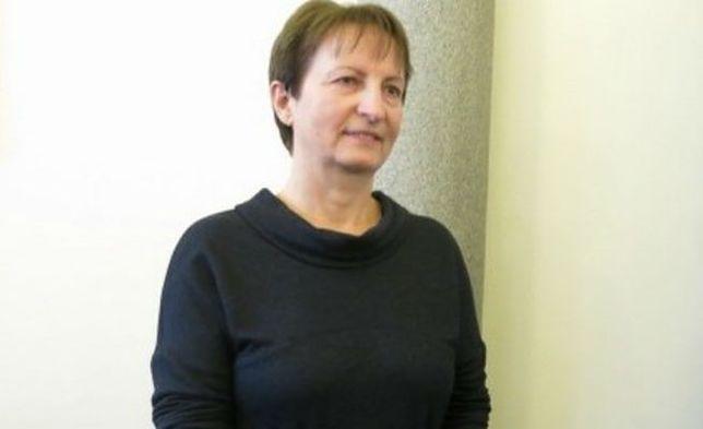 Jolanta Szczepańska została nowym prezesem wrocławskiego MPK