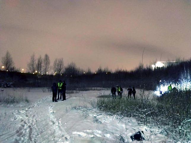 Śląsk. Tragiczny finał poszukiwań 13-latki