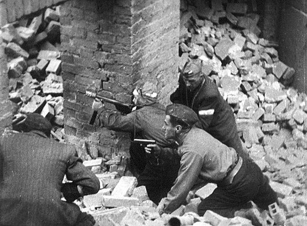 W Monachium otwarto wystawę o Powstaniu Warszawskim