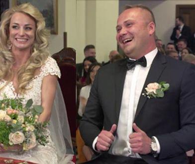 """Adrian i Anita ze """"Ślubu od pierwszego wejrzenia"""" wciąż są razem"""