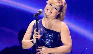 Katrzyna Skrzynecka ma 48 lat