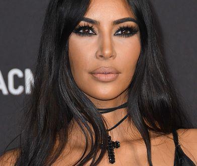 Kim Kardashian ma 38 lat