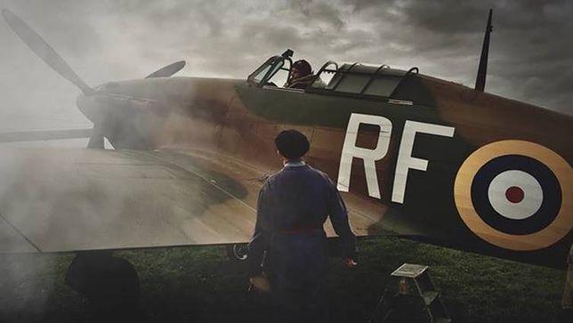 """""""303. Bitwa o Anglię"""" w świecie gry World of Warplanes! Film już w kinach!"""