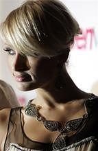 Paris Hilton było przykro