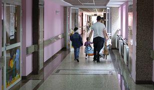 Najwięcej osób zaraża się w szpitalach
