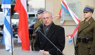 Mosze Arens nie żyje. Izraelski polityk zmarł w wieku 93 lat