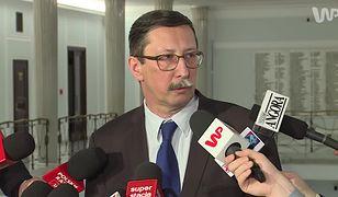 Senator Jan Żaryn skrytykował wypowiedź ambasador Izraela