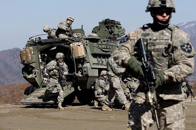 Armia USA pracuje nad nową bronią