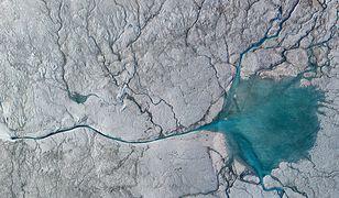 Sensacyjne odkrycie NASA na Grenlandii. Jest gorzej niż zakładano