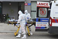 Prezes Naczelnej Rady Lekarskiej: Szczyt epidemii może nastąpić w czasie wyborów