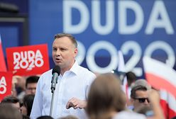 Wybory 2020. Duda i Trzaskowski z mandatami? Media: Policja to sprawdzi (Relacja na żywo - 16 czerwca)