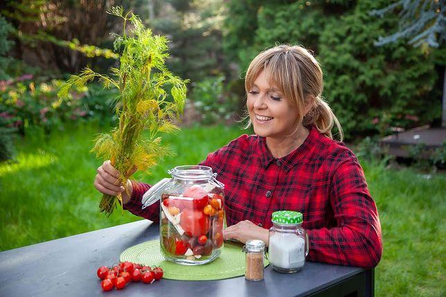 Ewa Wachowicz: Polskie pomidory latem. Dlaczego warto je jeść i co oryginalnego można z nich zrobić?