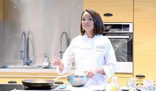 Anna Starmach podała przepis na zupę koperkową