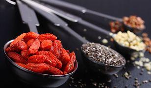 Najmodniejsze produkty spożywcze w 2015 roku
