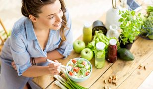 Wskaźnik ORAC określa poziom zawartych w produktach spożywczych antyoksydantów
