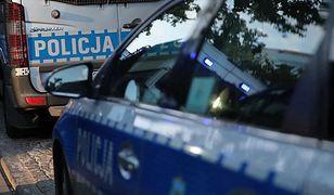 Mazowieckie. Dwoje obywateli Słowacji napadło na taksówkarza. Jest decyzja sądu