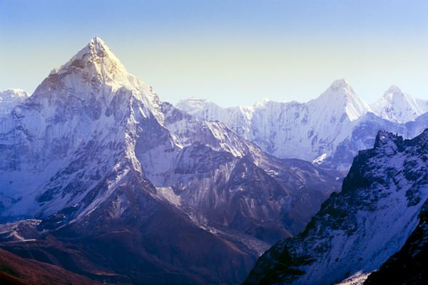 Do tragedii doszło na szlaku trekkingowym niedaleko Annapurny
