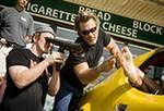 "Quentin Tarantino zapowiada ""Hateful Eight"""