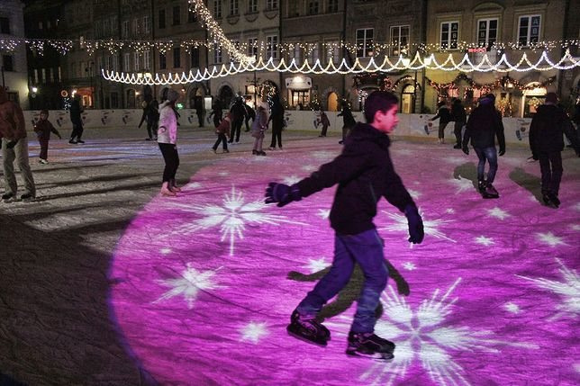Miasto przeznaczy blisko 90 milionów złotych na warszawskie obiekty sportowe