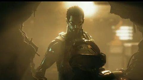 Teaser Deus Ex: Human Revolution rozrósł się do pełnoprawnego zwiastuna