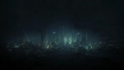 Premierowy zwiastun Bioshock 2