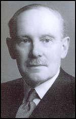 Stewart Menzies - Dyrektor Generalny Tajnej Służby Wywiadowej