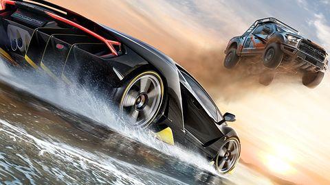 Forza Horizon 3 – fani wyścigów pokochają wschodnie wybrzeże Australii