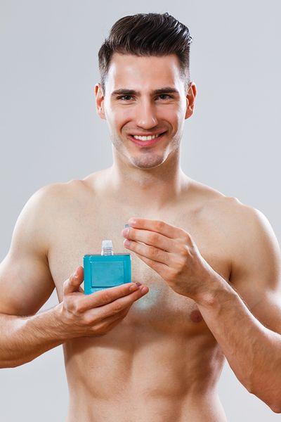 Większa wrażliwość na zapachy