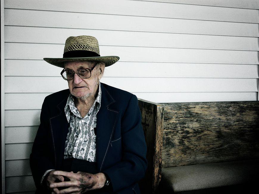 Choroba Alzheimera - pogorszenie pamięci
