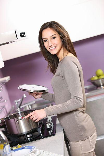 Gotuj w domu