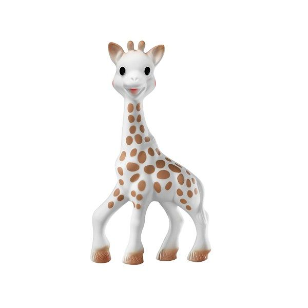 Żyrafa Sophie z Francji