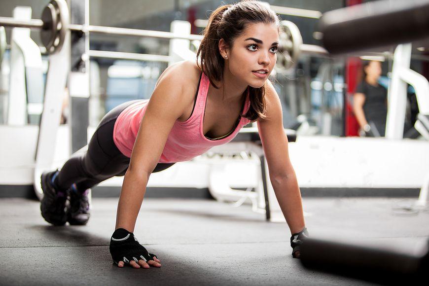 Zwalczanie bólu po ćwiczeniach
