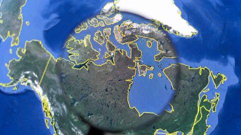 Google Earth oficjalnie na przeglądarkach innych niż Chrome